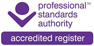 Hypnotherapy Directory Accreditation